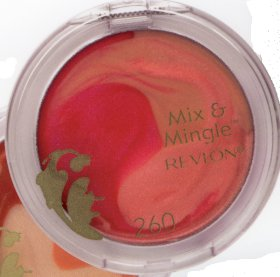 Mix & Mingle Lip Palette de Revlon